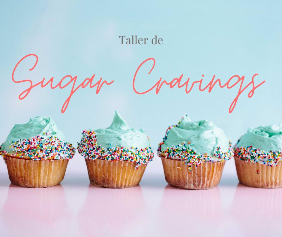 Taller de Sugar Cravings