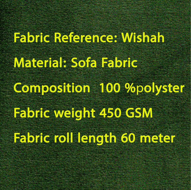 Wishah specifications