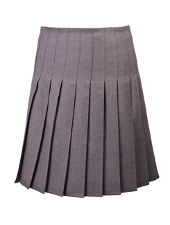 Skirt for School Girls