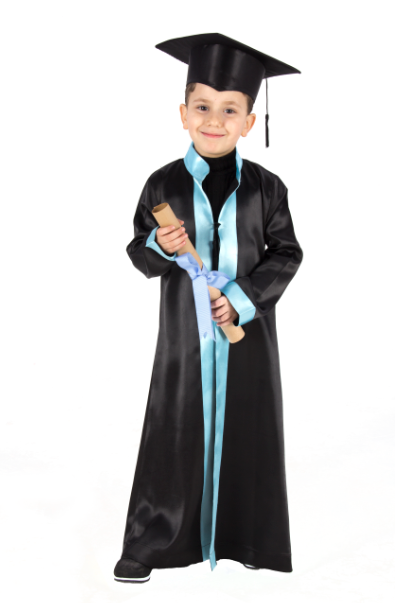 Graduation Uniform