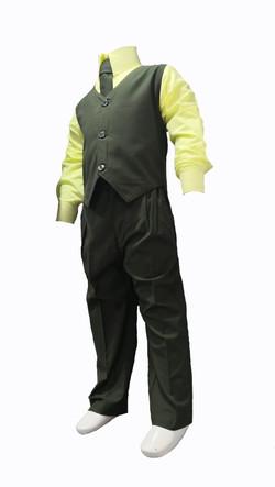 Uniform for KG students