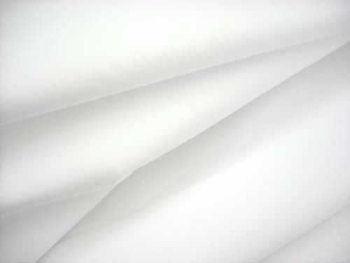 White Polo fabric