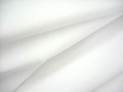 White Polo fabric