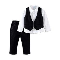Pants, Vest and Tie