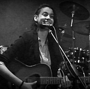 Evangelia in the studio