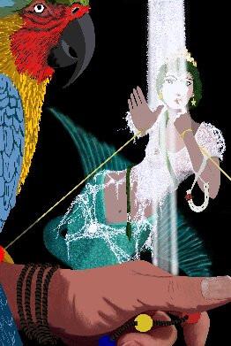 The Mermaiden