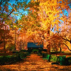 Gramercy Park - New York, NY