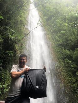 Manoa Falls - Oahu, HI