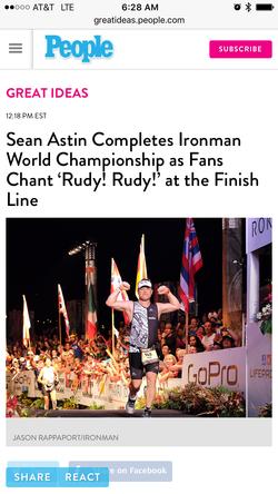 Sean Astin - People