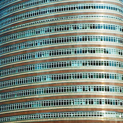 Lipstick Building - New York, NY