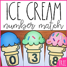 ice cream number match.png