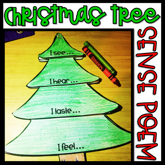 Interactive Christmas Writing Flipbook and a FREEBIE