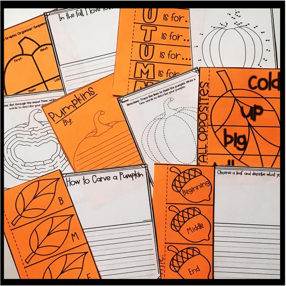 Writing centers made easy!