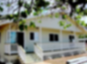 Kawelo Cottage of Mr. and Mrs. Barrett of Nānākuli Homestead who attended both the financial literacy and home maintenance training program _ Nānākuli Housing Corporation (NHC)