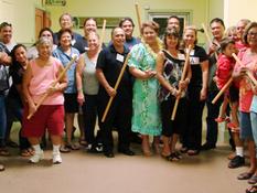 Workshops, Program Participants