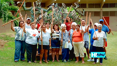 Nanakuli Housing Corporation _ Workshops in Homeownership & Financial sustainability _ Program Participants