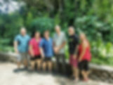 Participants who attended the Summer Workshop at the KEY Project in Kahalu'u _ July 27, 2019 _ Nānākuli Housing Corporation (NHC)