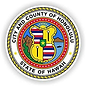 City and County of Honolulu State of Hawaii