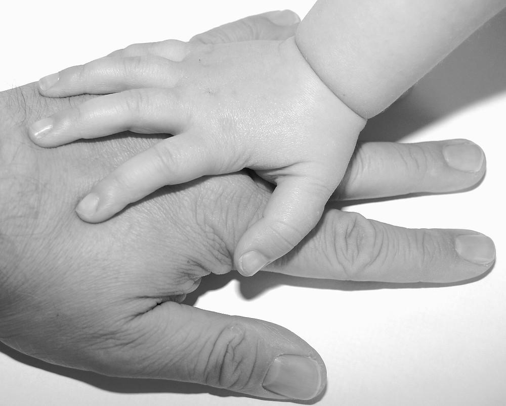 ייעוץ להורות טובה לאחר פרידה או גירושין