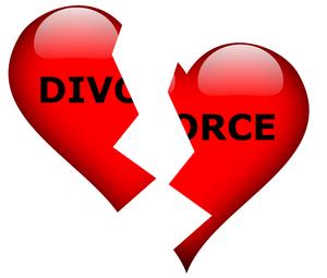 טיפים לזוגות מתגרשים