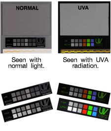 UV Innovations Reference Targets Available for Purchase!