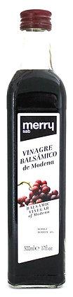 Balsamic Vinegar Modena. 500ml