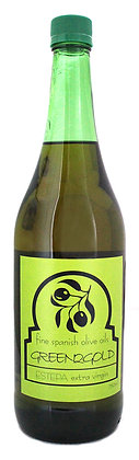 Extra Virgin Olive Oil -  Jaen. 750ml OUT OF STOCK