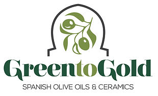 GreentoGold Spanish Olive Oils and Ceramics