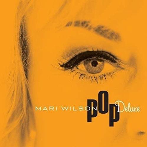 Pop Deluxe - Vinyl