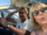 Mari & Glen car.jpg
