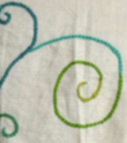embroidery swirl in progress.jpg