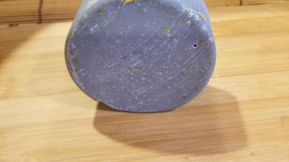 Charcoal Calendula