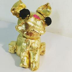 Golden Pug