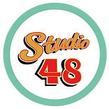 Studio 48 Website Green Outline.png
