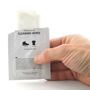 WIPES FOR ON THE GO
