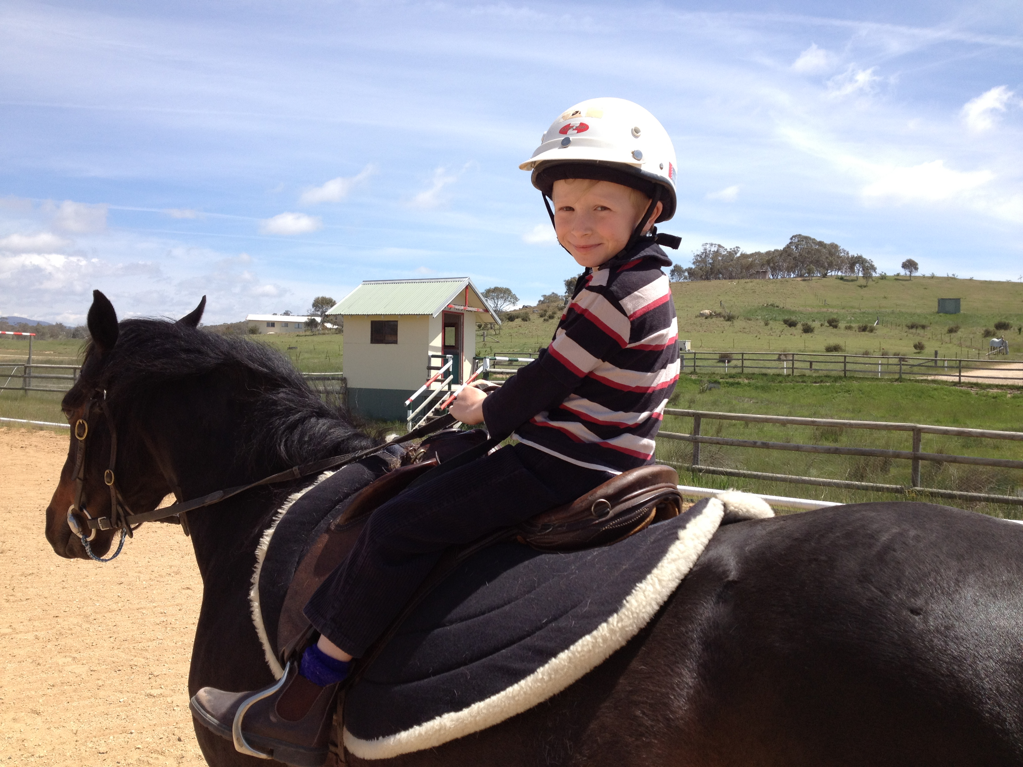 JE Resort Kids Riding Club
