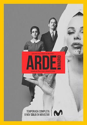 1 Sheet - Arde Madrid.jpg