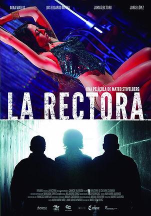 1 Sheet - La Rectora.jpg