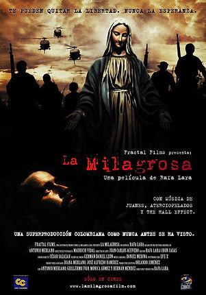 1 Sheet - La Milagrosa.jpg