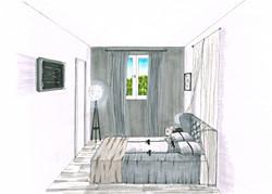 décoratrice chambre var