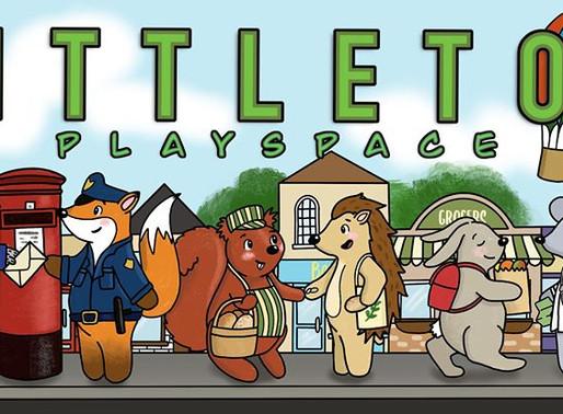 Littleton, Little Town