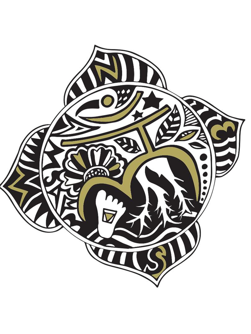Root Chakra Tattoo