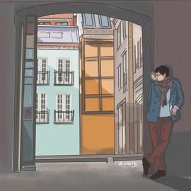 smoker in the alley.jpg