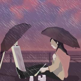 painter on a rainy day.jpg