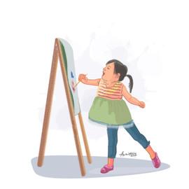 baby artisti painting.jpg