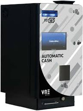VNE Automatic Cash IPRO 2