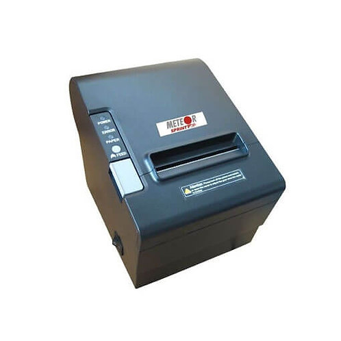 Stampante Termica METEOR ETH-USB 80MM
