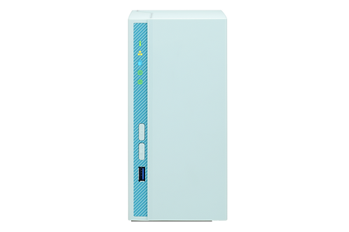 QNAP TS-230 NAS 2 BAIE RTD1296 1.4GHZ QC 2GB DDR4