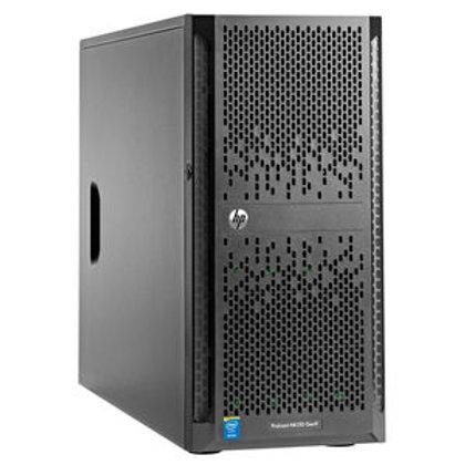 HPE ML150 G9 8C E5-2620V4 16GB NOHDD HPSFF H240 RK