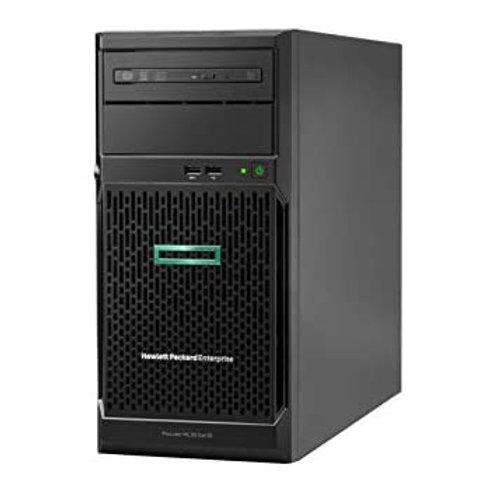 HPE ML30 GEN10 E-2224 16GB NOHDD 4LFF HP 350W